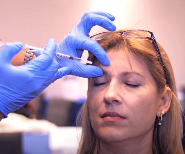Botox® Certification for Nurses