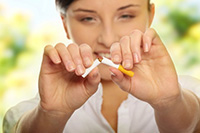 Stop Smoking Workshop Training