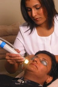 laser photofacial training