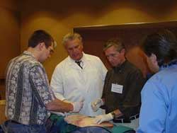 CME Pain Management Training