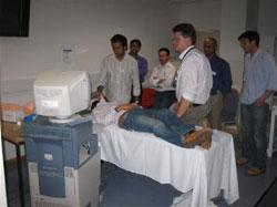 Vascular Ultrasound Course