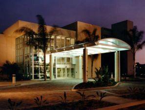 empire medical training building