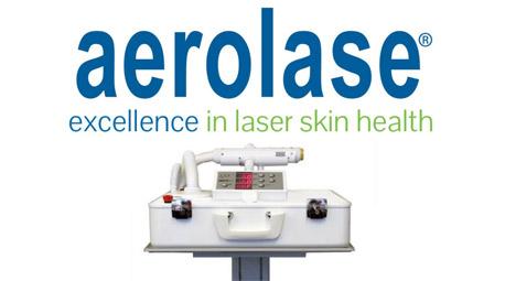 Aerolase Cosmetic Lasers Logo