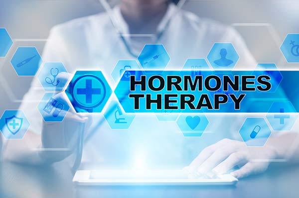 hormone therapies