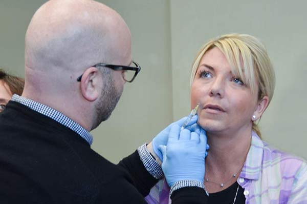 Dermal Filler and Botox Training Course - 1 Day | Empire Medical
