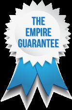 Empire Medical Training Guarantee Icon