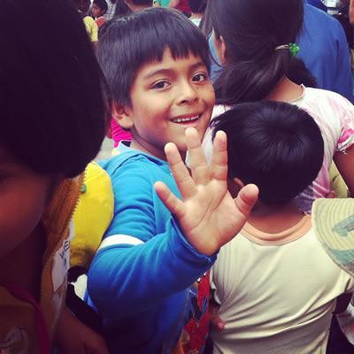 Peru Christmas Charitable Fund