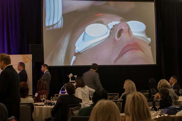 Laser Treatment for Pigment Lesions of the Face