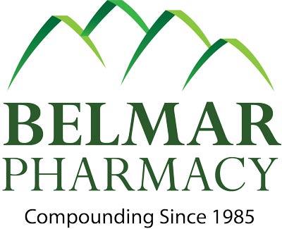 Belmar compounding Pharmacy Logo