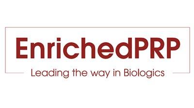 Enriched PRP Logo