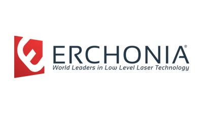 Erchonia Low Level Lasers Logo