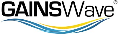 GainsWave Acoustic Wave Therapies Logo