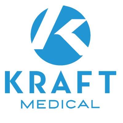 kraft medical logo