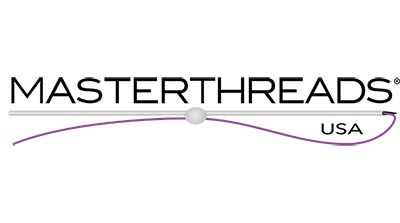 MasterThreads USA logo