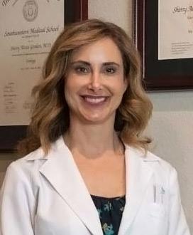 Alexis Gordon, MD