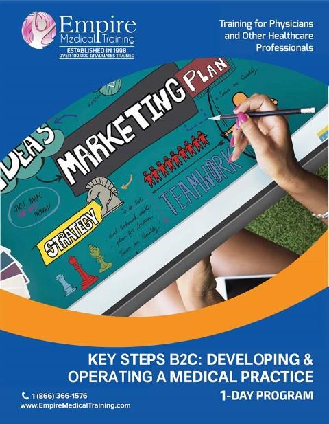 key steps b2c cover