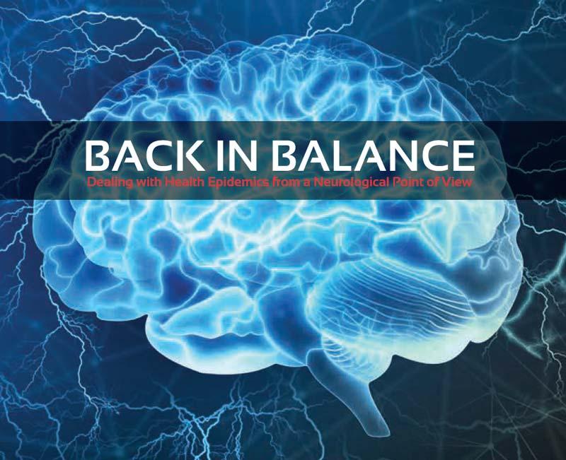 Back in Balance - Erchonia
