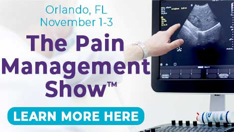 Pain Management Training Banner