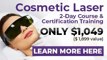 Cosmetic Laser Training Banner