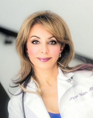 Azza Halim, MD