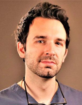 Christian Subbio, MD
