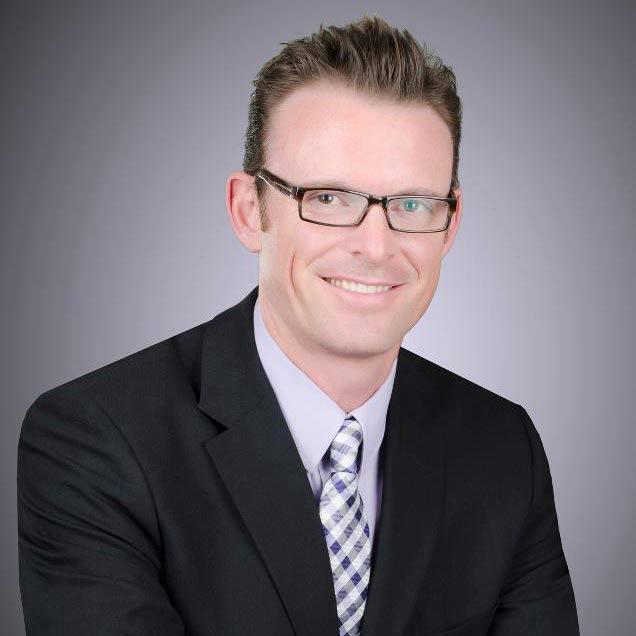 Dr. Trevor Berry
