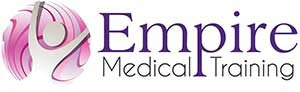 logo Empire Medical Training