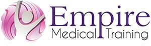 logo Empire Medical Training