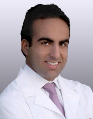 Raphael Darvish, MD