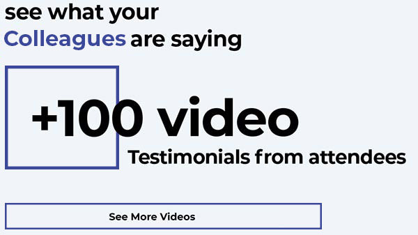 empire video testimonials