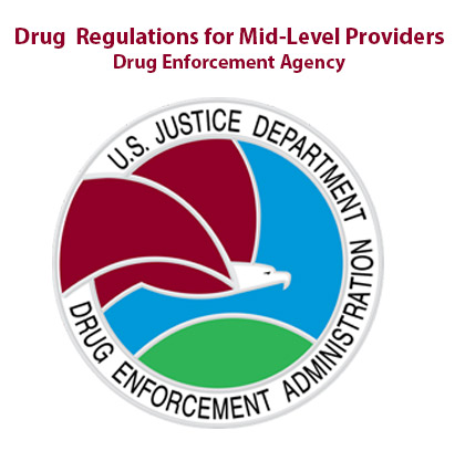 dea drug regulations