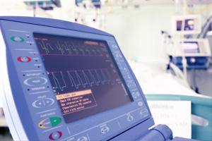 NCVS   EMG Medical Device