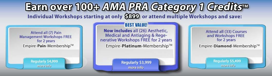 Medical Certification