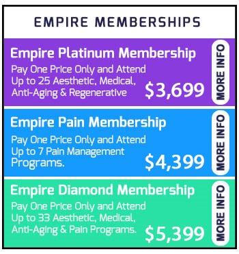 memberships