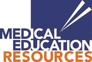 Medical Education Resources Logo