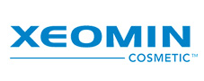 Xeomin Cosmetic Neurotoxin Logo